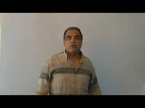 تعلم الفرنسي مع محمد علي الحصري. الدرس :  21