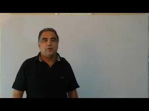 تعلم الفرنسي مع محمد علي الحصري. الدرس :  27