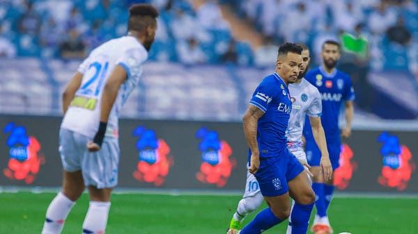 الهلال يعلن قائمته المشاركة في دوري أبطال آسيا