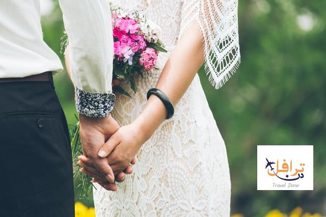 أهم المعلومات حول حقوق الزوجة في اﻷراضي الفرنسية  🔰 | أوروبا