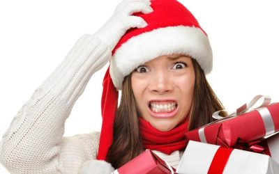 Top Tips to Stress Less This Season