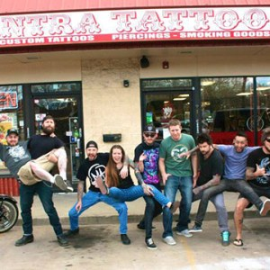 Mantra Tattoo team