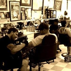 Best custom tattoos in Denver