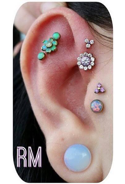 professional piercings