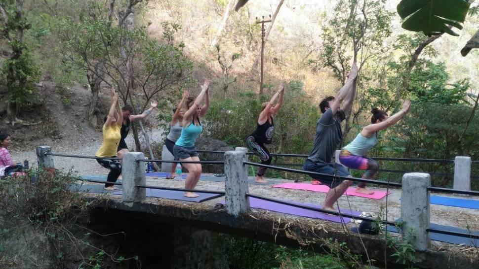 IMG 20170509 WA0031 - Yoga Teacher Training India