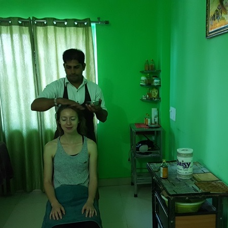 Ayurveda Treatment Rishikesh India - Panchakarma