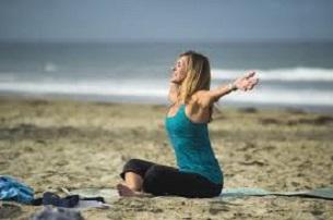 Yogic Breathing Techniques -Pranayama