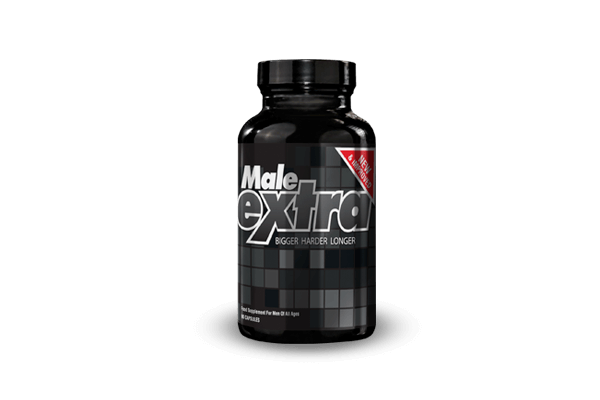 1 MONTH SUPPLY - Best Male Enhancement Pills - Male Extra Review!