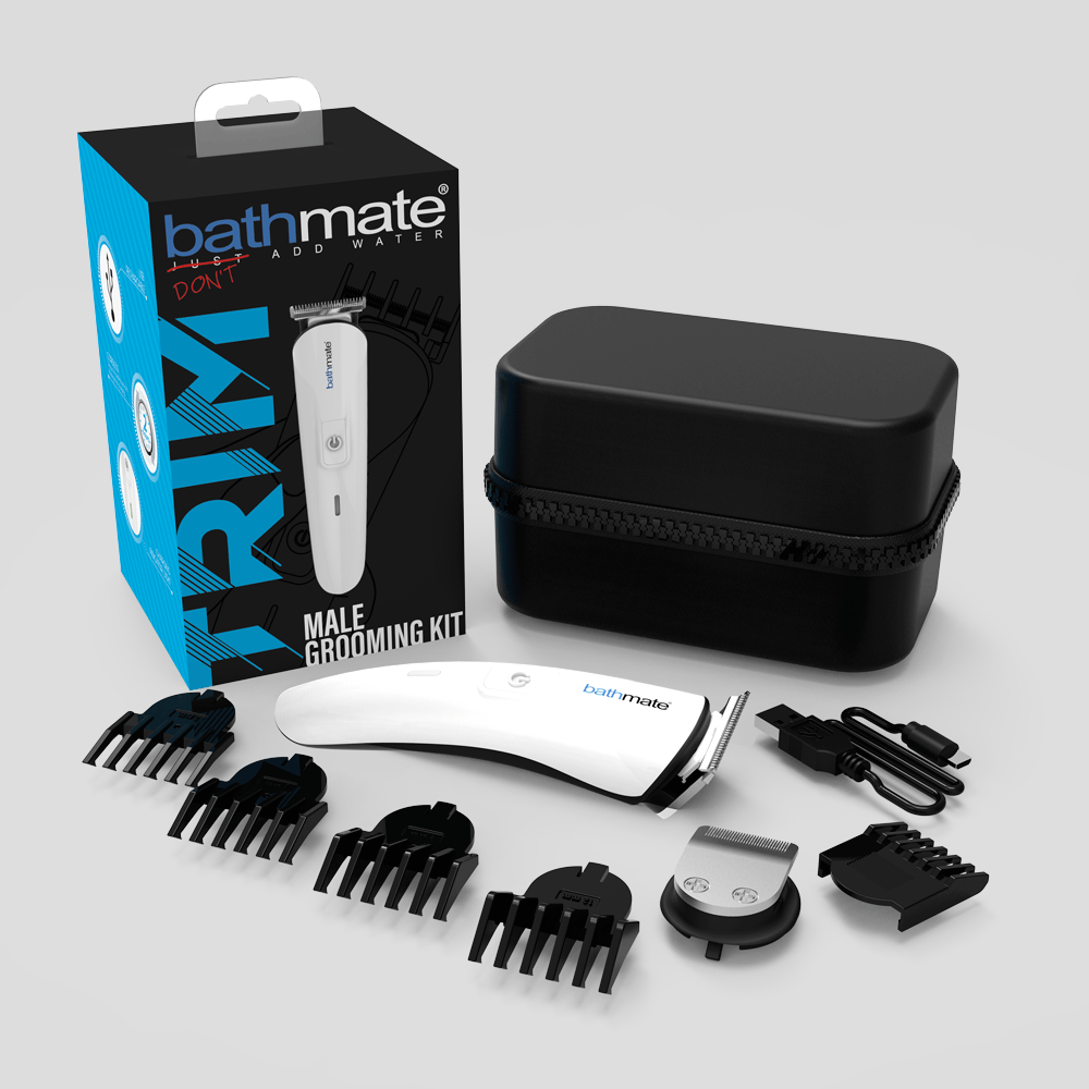 Bathmate Trim - Best Penis Pump | Bathmate Hydroxtreme Review