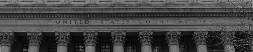 U.S. District Courthouse of the Southern District of N.Y.