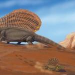 edafosaur