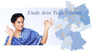 Content Ad »Centersuche« (Idee, Gestaltung; 2012)