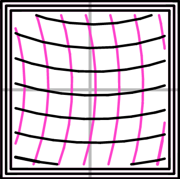 Infill pattern: Archimedean Chords (333.66mm / 5m:27s)