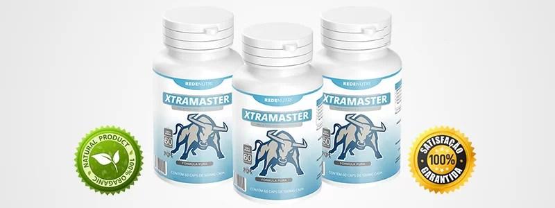xtramaster funciona mesmo - imagem topo site