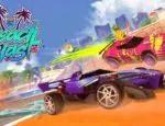 Rocket League | Grátis durante o final de semana
