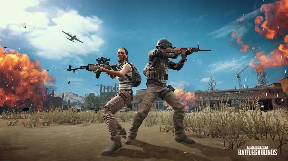 Spin-off de PUBG semelhante ao Red Dead Redemption 2 está em desenvolvimento