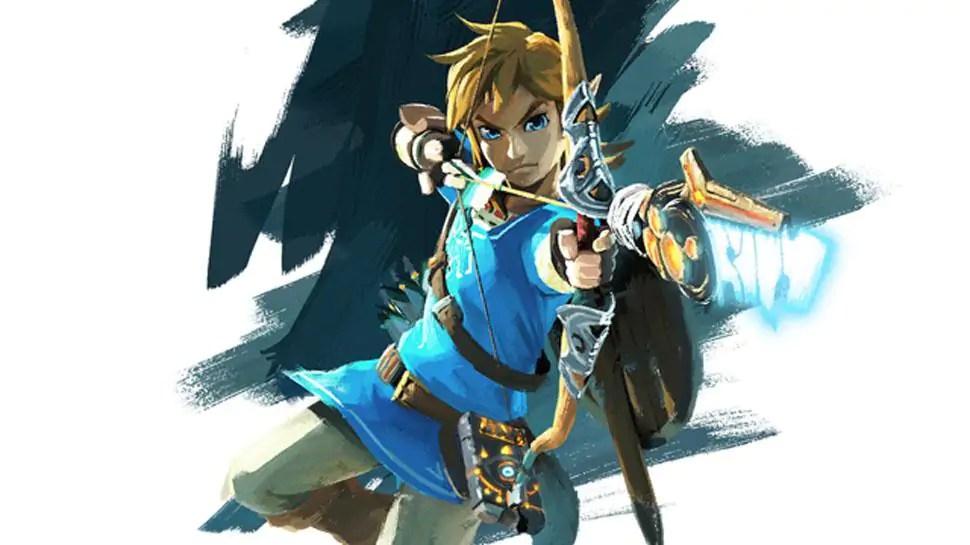 GameStop espera corrida na próxima semana para consoles Zelda, PS5 e Xbox Series X