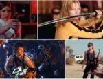 Personagens femininas icônicas do cinema