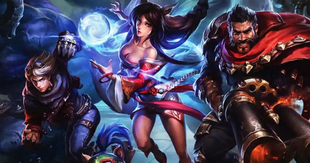 Game baseado no mundo de League of Legends está em desenvolvimento na Riot