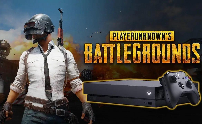 PUBG |  Erhält Downgrades auf Xbox One X.