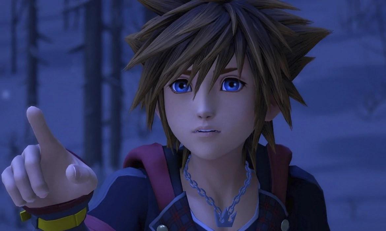 Kingdom Hearts 3    Neues Video zeigt Vorverkaufsbonus