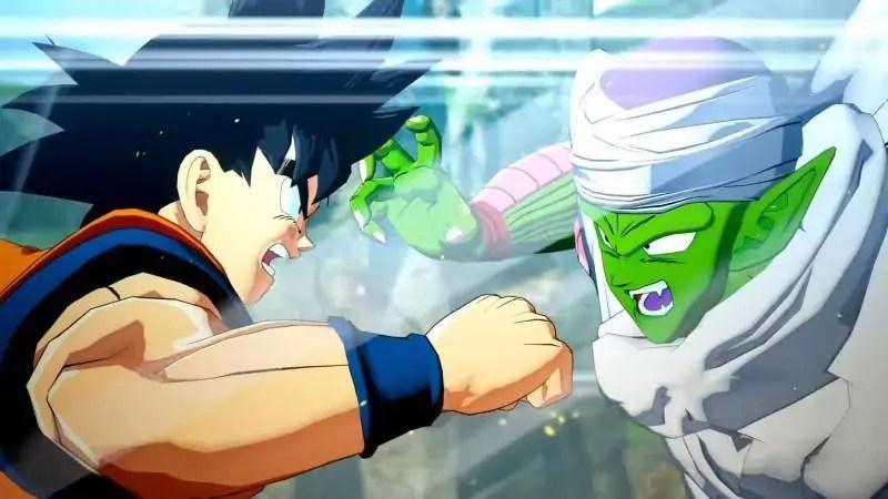 Dragon Ball |  Neues Action-Rollenspiel bekommt ersten Trailer
