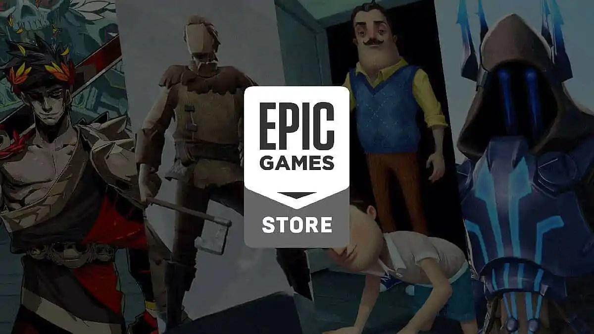 Epic Games Store revela os jogos mais populares de 2020