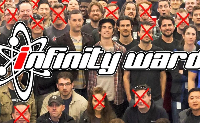 Infinity Ward    Ehemalige Mitarbeiter des Entwicklers von Infinite Warfare gründen neues Studio