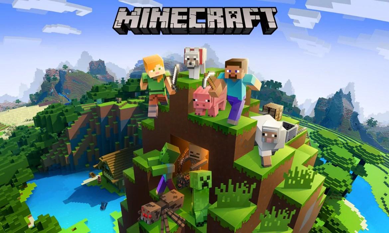 Filme live-action de Minecraft chega em 8 - Manual dos Games