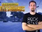 Brendan Greene PlayerUnknown dá adeus a PUBG Studios