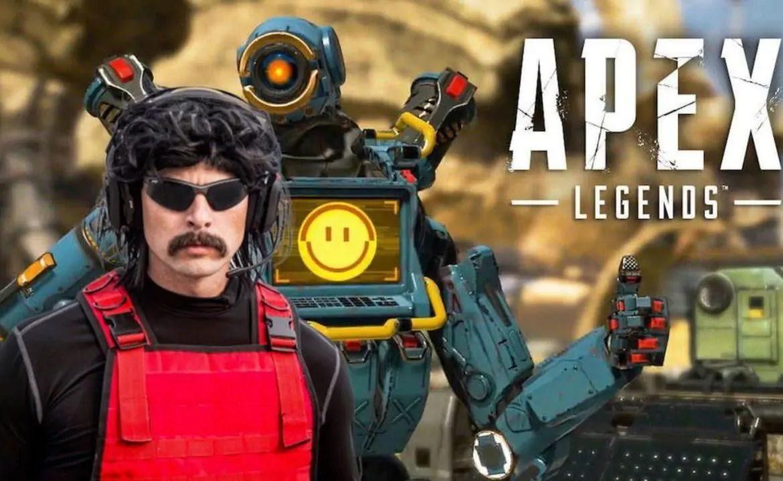 Apex Legends    Es könnte wie H1Z1 enden, kommentiert der Streamer