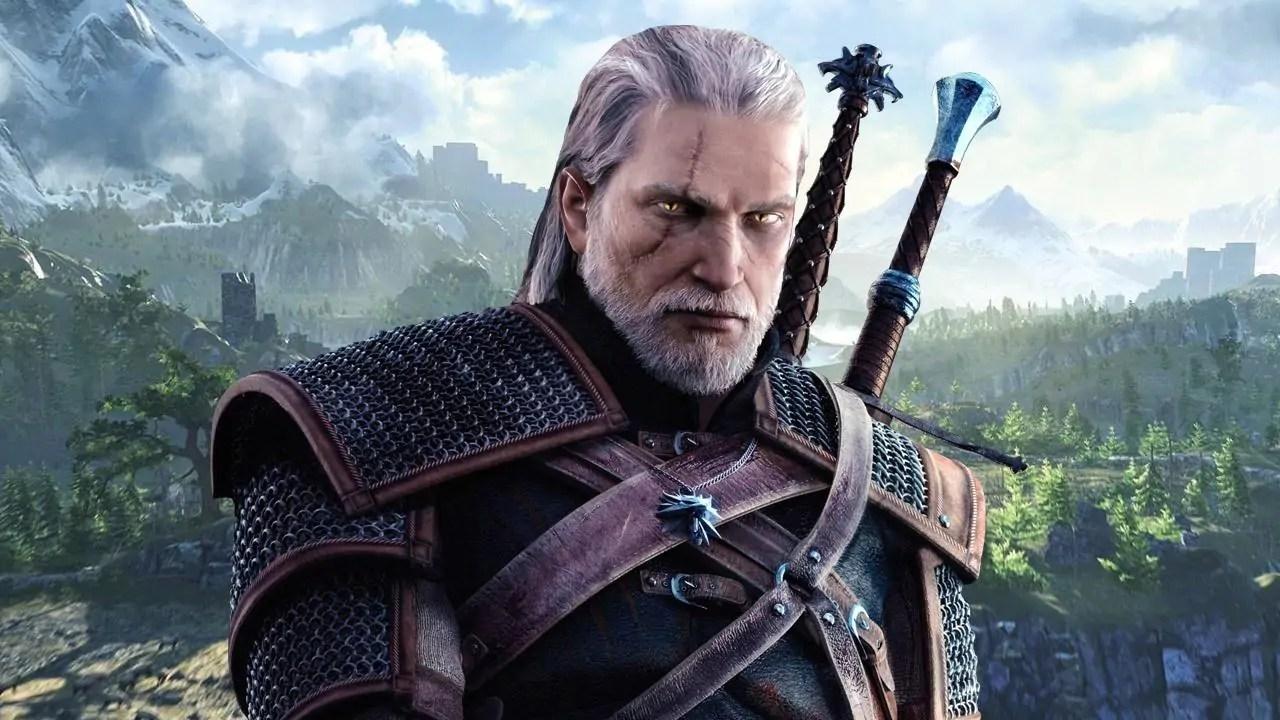 O diretor de The Witcher 3 deixa a CD Projekt RED