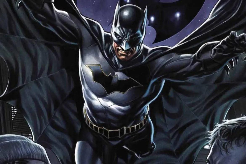 Batman |  Möglicherweise abgesagtes Spiel mit Damian Wayne hat Ausrüstung durchgesickert