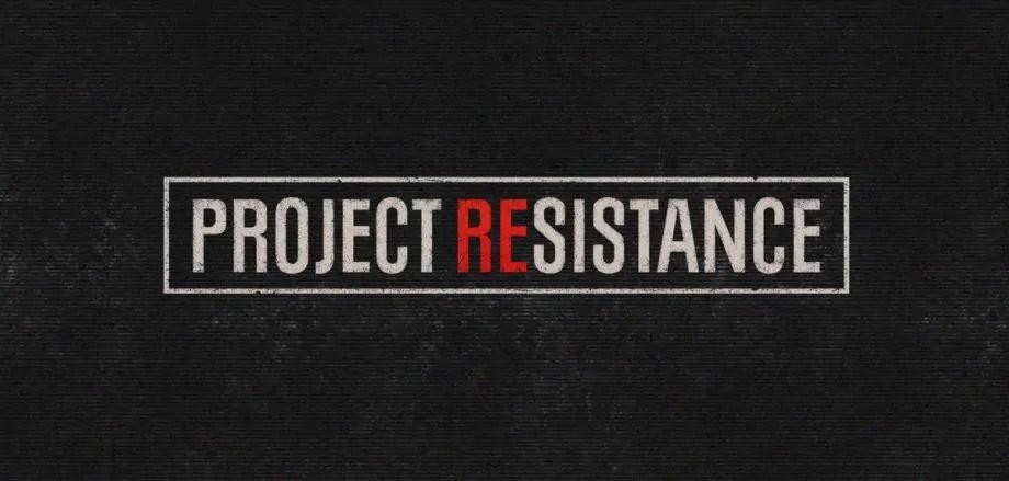 Projektwiderstand |  Neues Resident Evil wird nächsten Monat enthüllt