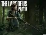 Ellie em The Last of Us 2