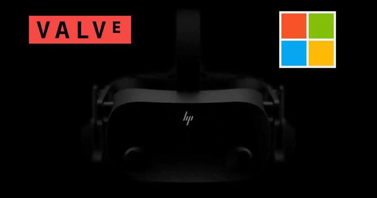 Valve, Microsoft e HP