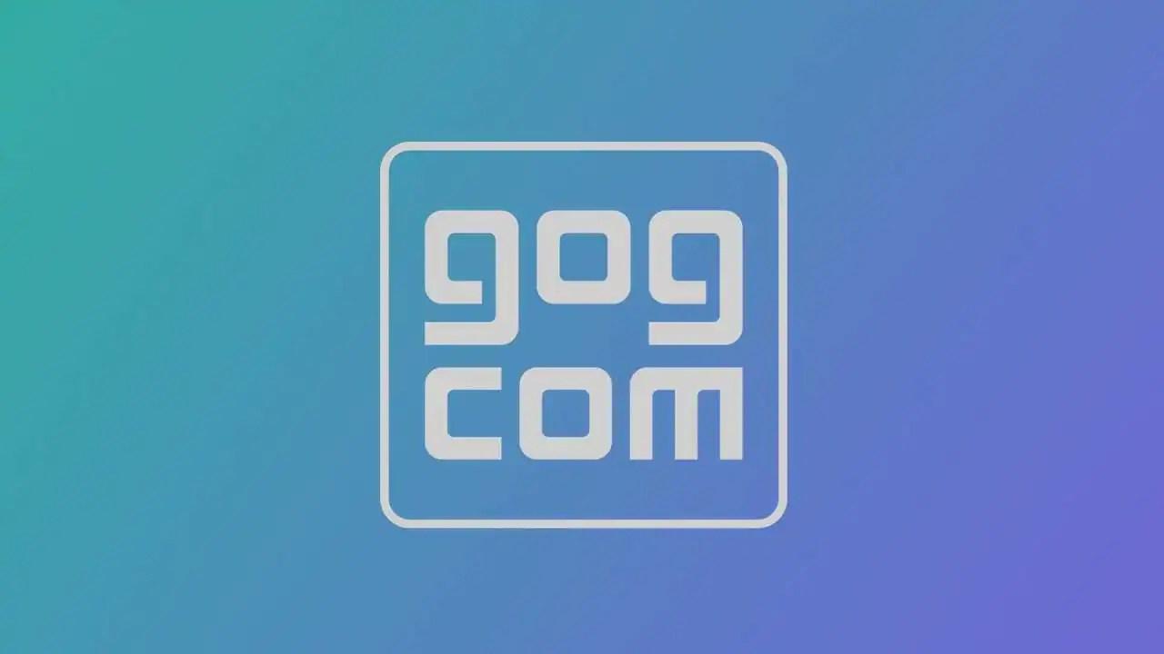 GOG capa
