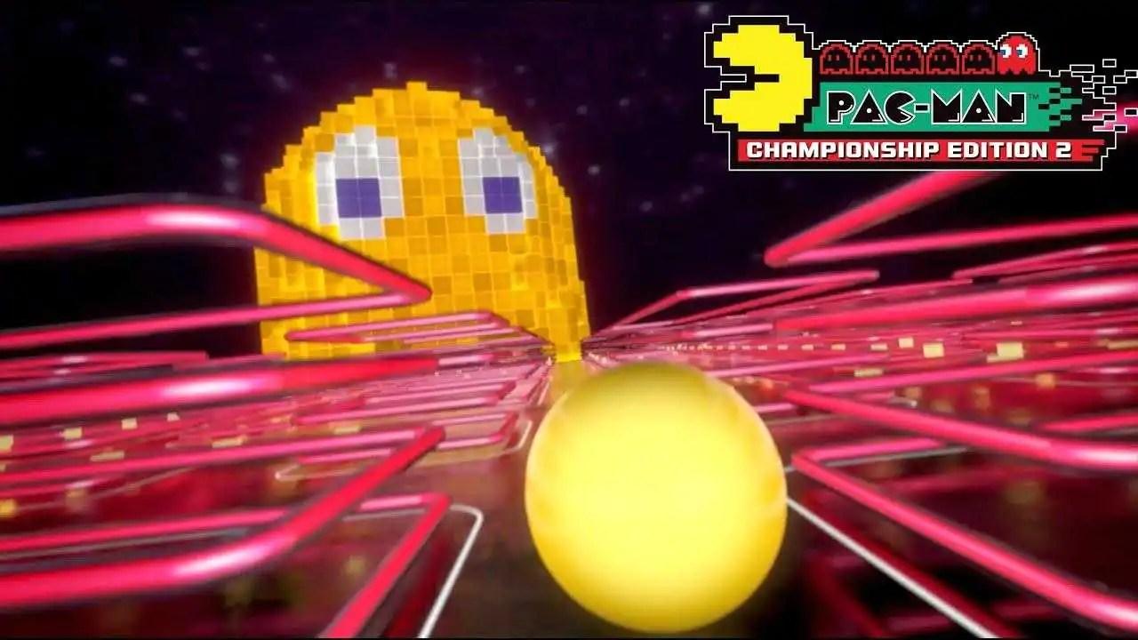 Pac-Man ganha um battle royale