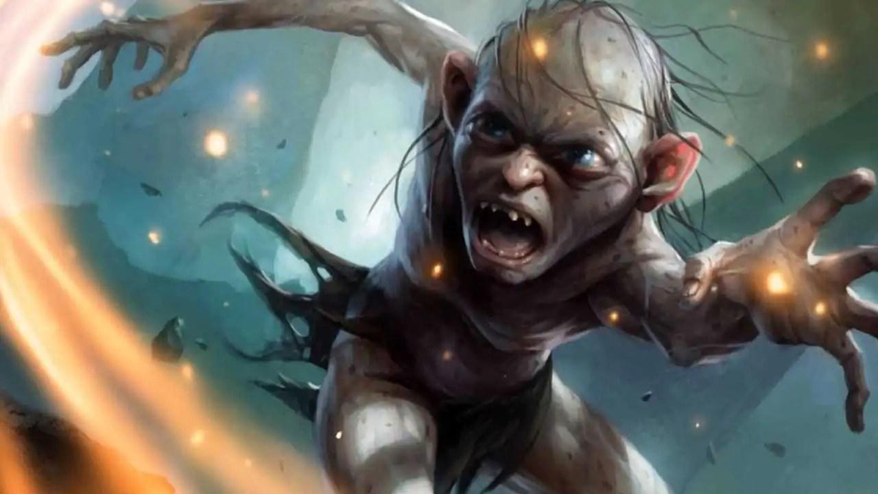 The Lord of The Rings: Gollum   Nova gameplay e detalhes revelados