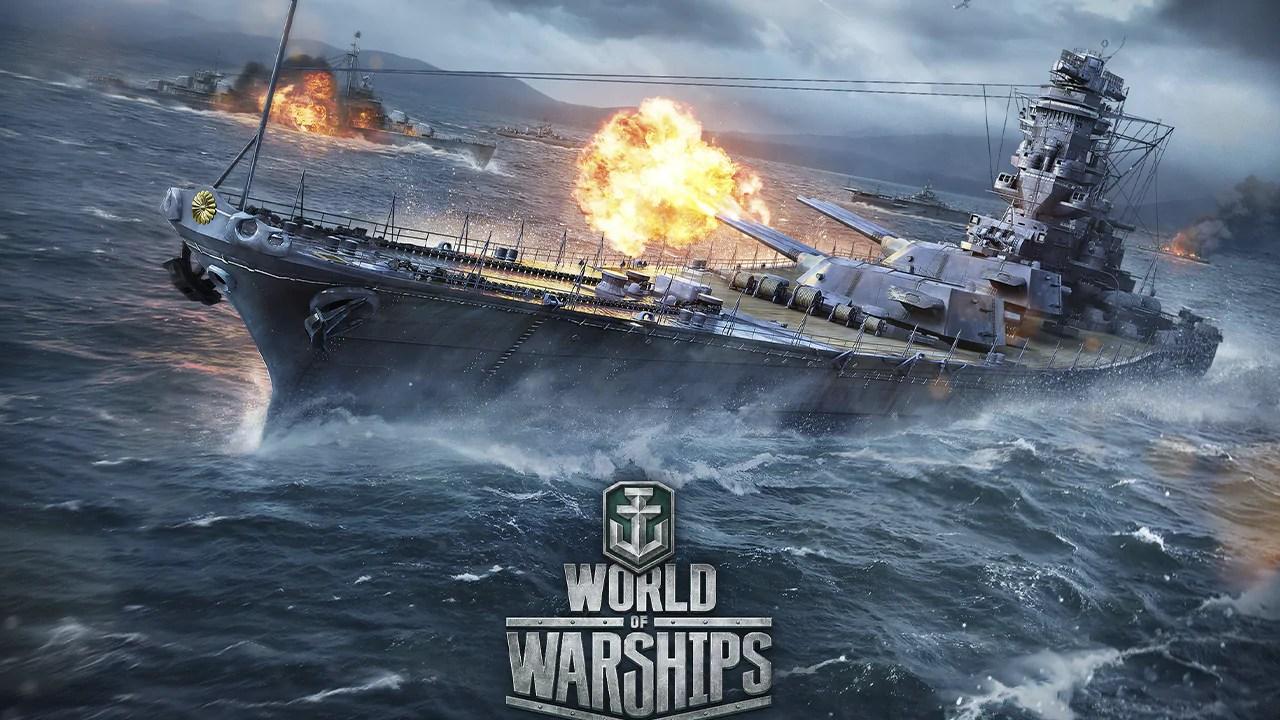 world-of-warships