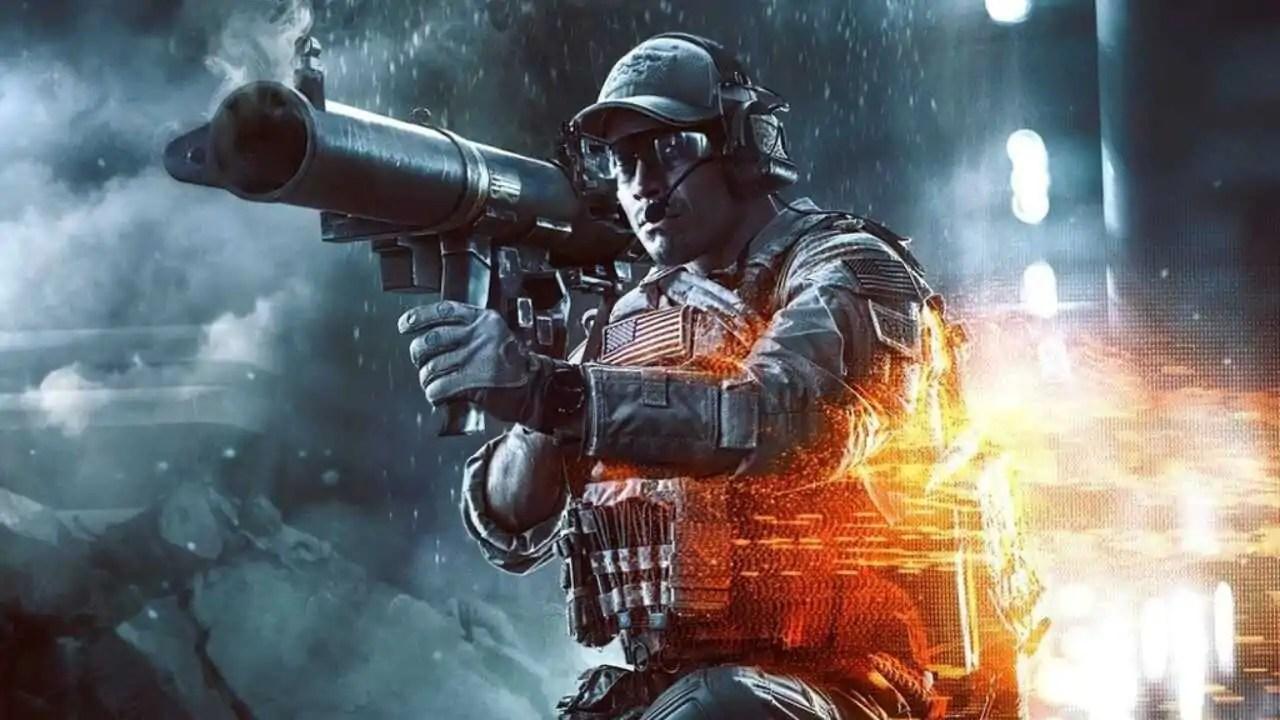 Battlefield 6 pode trazer de volta o Battlelog