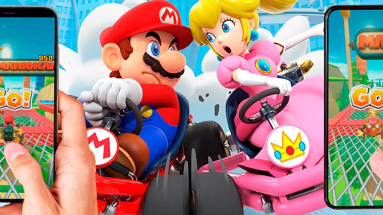 Nintendo riu quando Microsoft tentou comprá-los