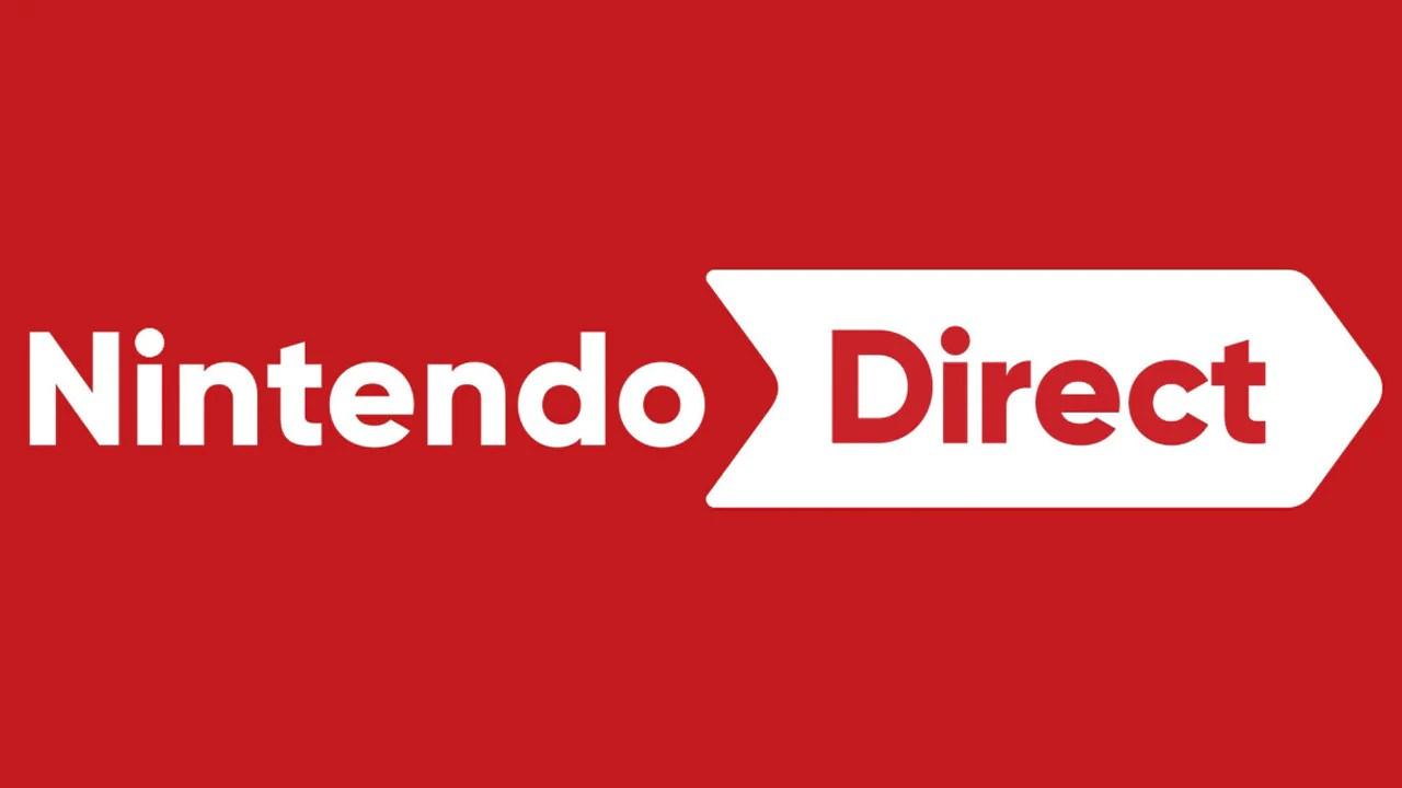 Nova Nintendo Direct Mini