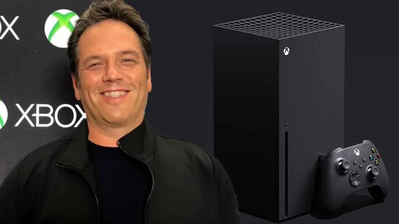 """Microsoft sagt: """"Wir haben viele Gründe für Leute, eine Xbox Series X zu kaufen."""""""