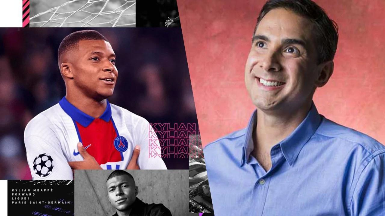 Gustavo Villani könnte der neue Erzähler von FIFA 21 sein