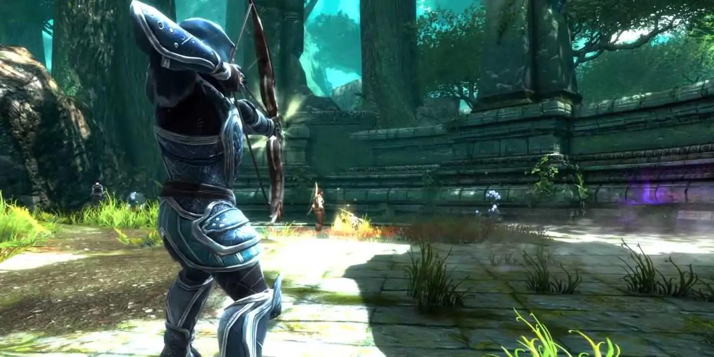 Kingdom of Amalur: Re-Reckoning erhält den ersten Gameplay-Trailer