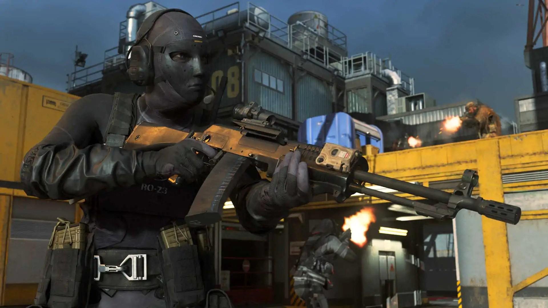 Arma poderosa de Call of Duty: Modern Warfare e Warzone levou nerf