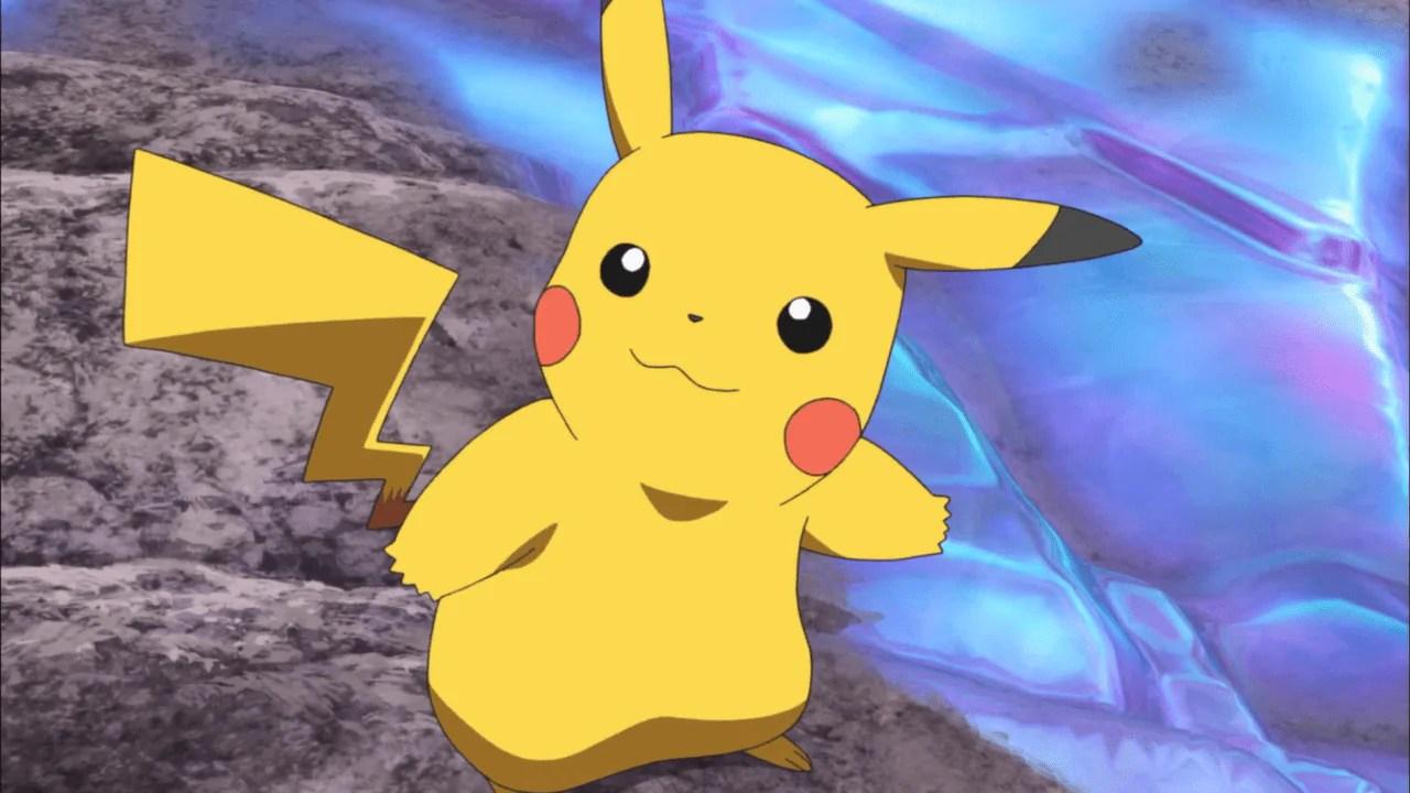 Pikachu pode finalmente evoluir no anime Pokémon, diz vazamento