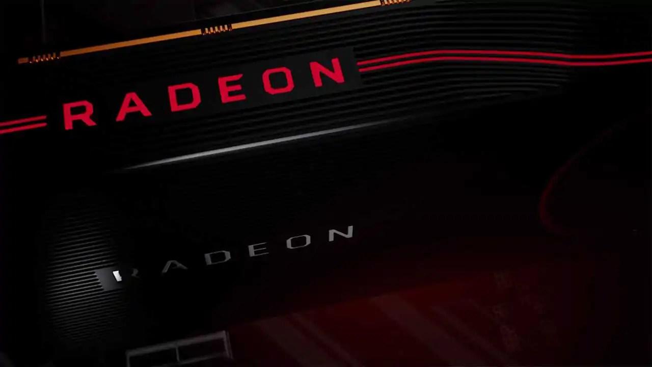 AMD irá revelar suas placas de vídeo da próxima geração em outubro