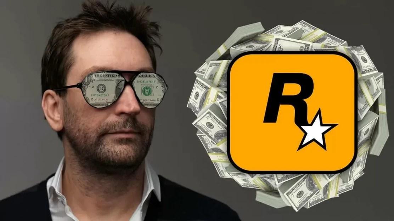 Ex-chefe da Rockstar consegue US $ 42 milhões para fazer rival de GTA Leslie Benzies